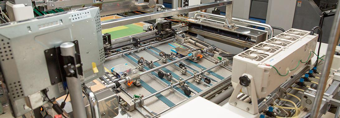 カード印刷なら日本カード製造株式会社へお任せください